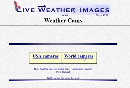 weather-cam