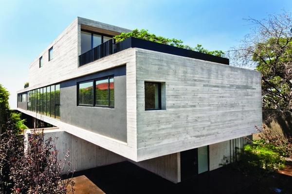 diseño Casa Maruma mexico