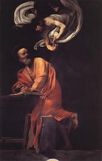 Thánh Mát-thêu, Tông đồ Thánh sử