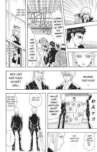 Gintama Chap 70 page 16 - Truyentranhaz.net