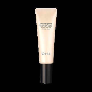 Kem Ohui BB Cream Mineral Prime Blemish Balm SPF28, PA++