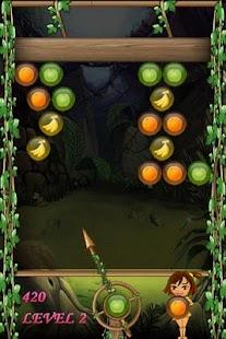 Jungle Shooter - screenshot thumbnail