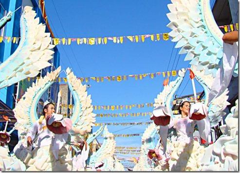 Diyandi Festival