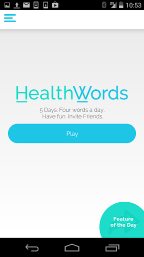 HealthWords