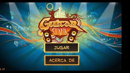 Guitar Spark