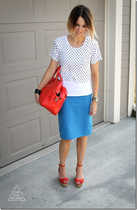 polka-dot-crop-top-pencil-skirt4