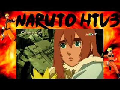 Truyền Nhân Cửu Vỹ Hồ Phần 3  Naruto Shippuden 3