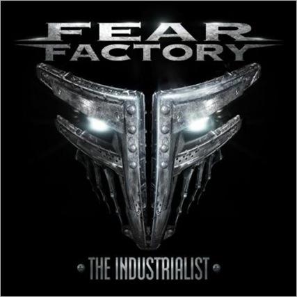 FearFactory_TheIndustrialist