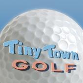 Tiny Town Golf