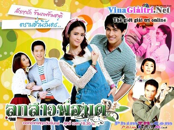 Định Mệnh (Phim Thái Lan)