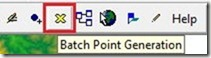 Batch-Point-Generation
