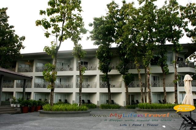 Four Points Hotel Facilities Langkawi 36