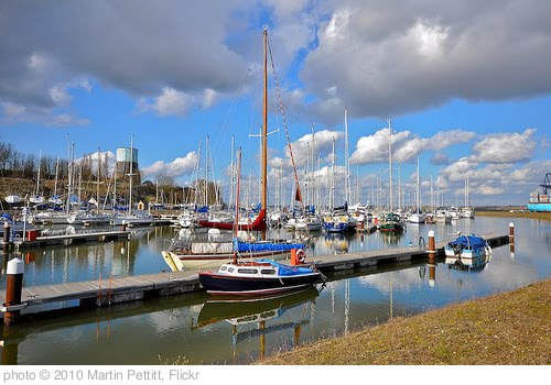 'Shotley Suffolk' photo (c) 2010, Martin Pettitt - license: http://creativecommons.org/licenses/by/2.0/