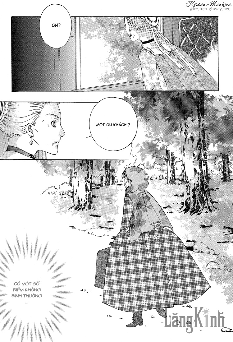 Absolute Witch Chap 002