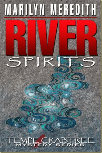 River Spirits cover