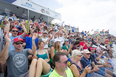 Have a great time at the ASICS WSOBV Write a Facebook review