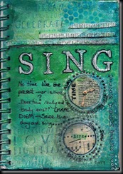 journal sing