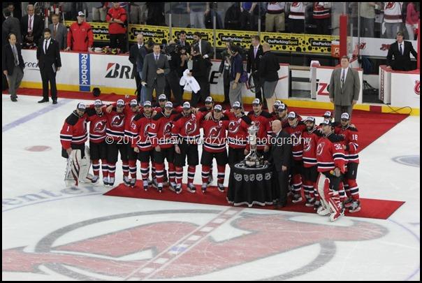 Devils Conference Final