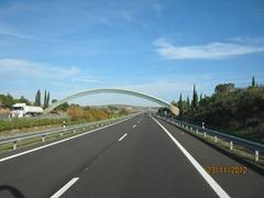 Дорога на Барселону. Нулевой меридиан
