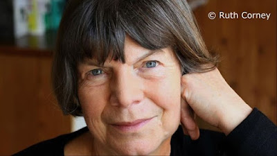 Coming up soon on World Book Club Margaret Drabble discussing her classic