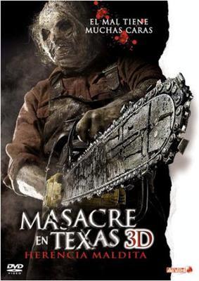 masacre en texas pelicula descargar gratis
