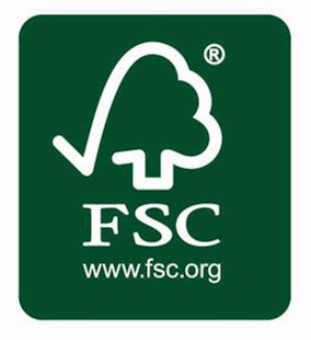 FSC-(Forest Stewardship Council)