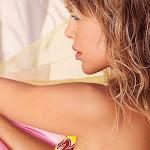 Natalia Paris – Modelando Trajes De Baño Foto 36