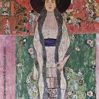 Klimt- Adele Bloch-bauer II