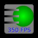 Airsoft FPS Calc Basic AdFree logo