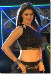 Actress Lakshmi Rai in Onbadhula Guru Movie Hot Stills