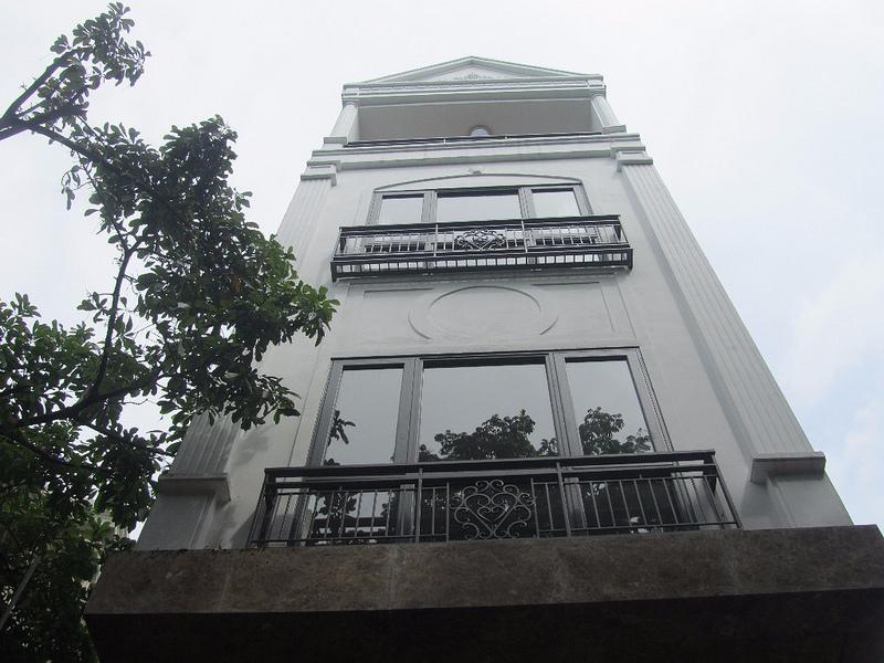 Bán Nhà Hẻm Hòa Bình Phường Hiệp Tân Quận Tân Phú 004