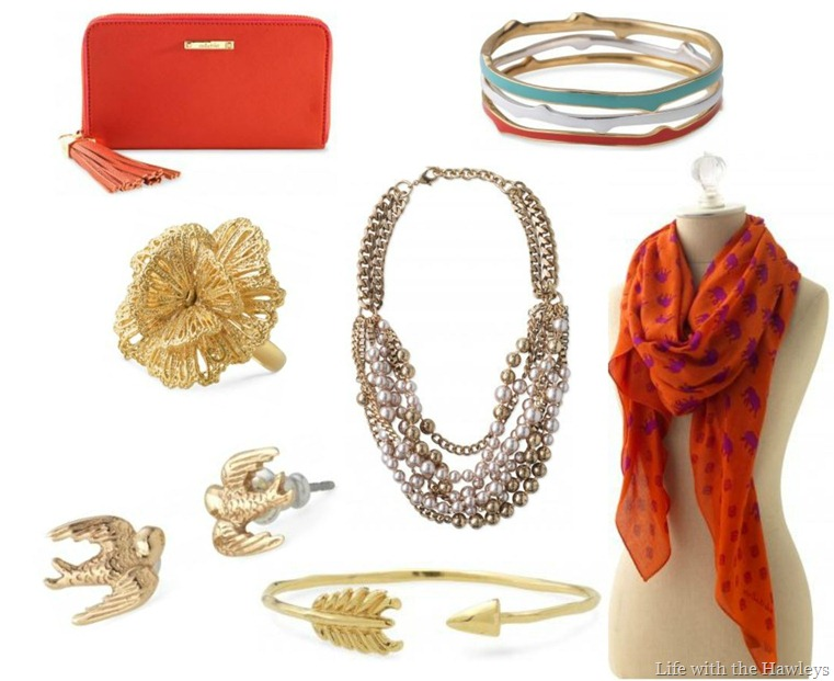 Stella & Dot Collage 1
