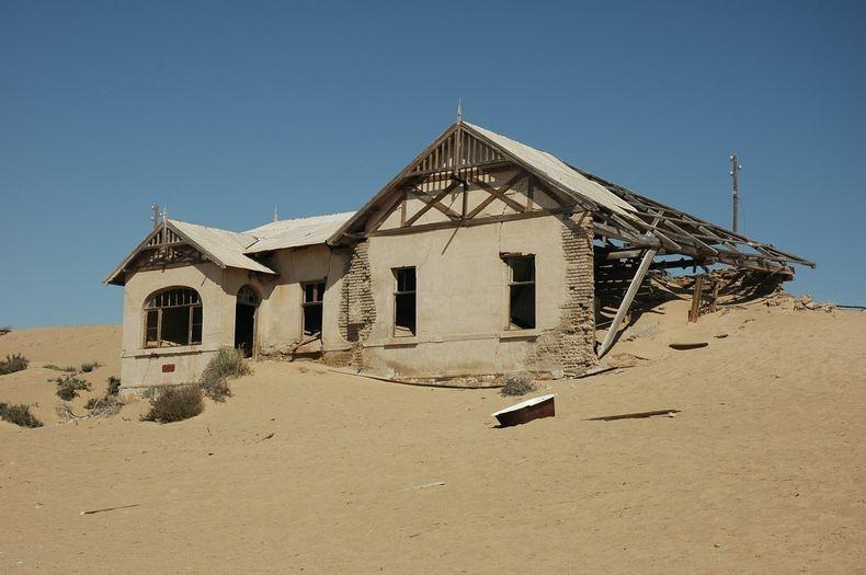 Kolmanskop-1