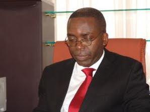 Matata Ponyo, Ministre des Finances de la RDCongo. Photo lesoftonline.net.