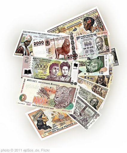 'Forex Money for International Curency' photo (c) 2011, epSos .de - license: http://creativecommons.org/licenses/by/2.0/