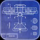 飞机识别测验 icon