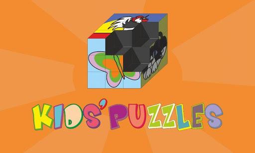 Kids' Puzzles