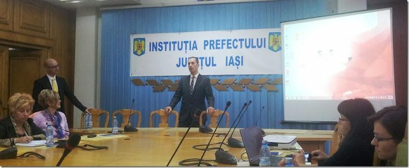 prezentare Dan Bugariu