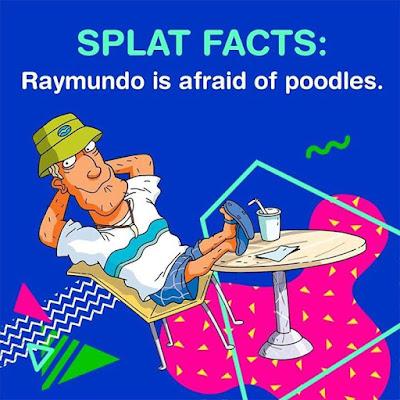 Poor Raymundo