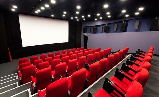 HARMAN | JBL/Crown plays major role in Dolby Atmos cinema breakthrough