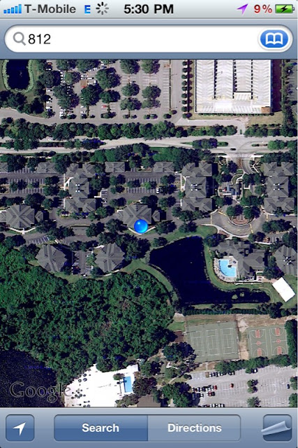 Haha And Nothing Around Or Rather A Lot Of Trees D I M There Where Is The Blue Dot Overlooking Lake Which Not Bryan