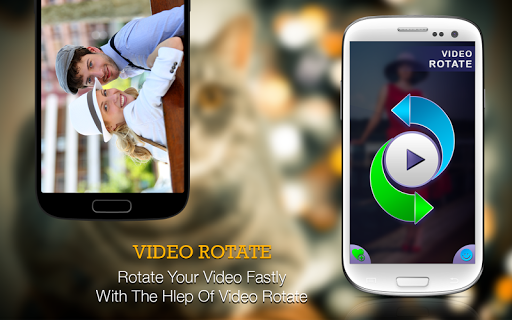 Video Rotate - Google Play Android 應用程式