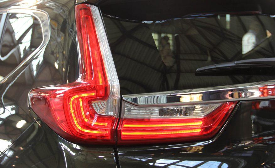 Xe ô tô Honda CR V 05