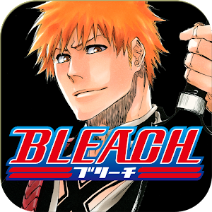 BLEACH App