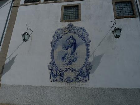 Azulejos - faianta portugheza