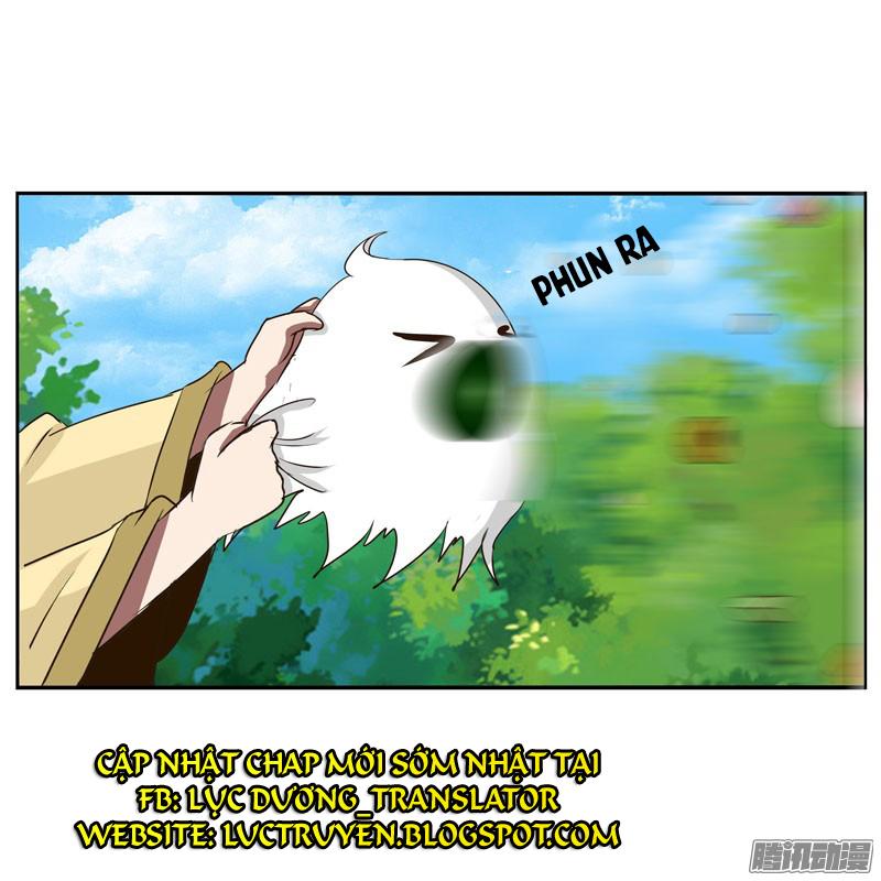 Thông Linh Phi Chap 038