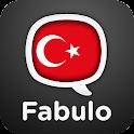Apprenez le turque - Fabulo icon