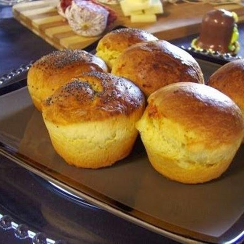 Speciale Pasqua: Pan brioches dolci e salati.