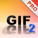AnimGIF Live Wallpaper 2 Pro icon