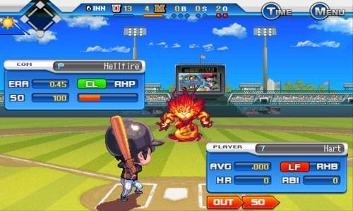 Baseball Superstars II-01